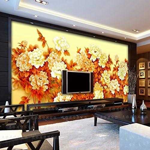 AQSGH Seamless gran mural/dormitorio salón TV fondo de pantalla ...