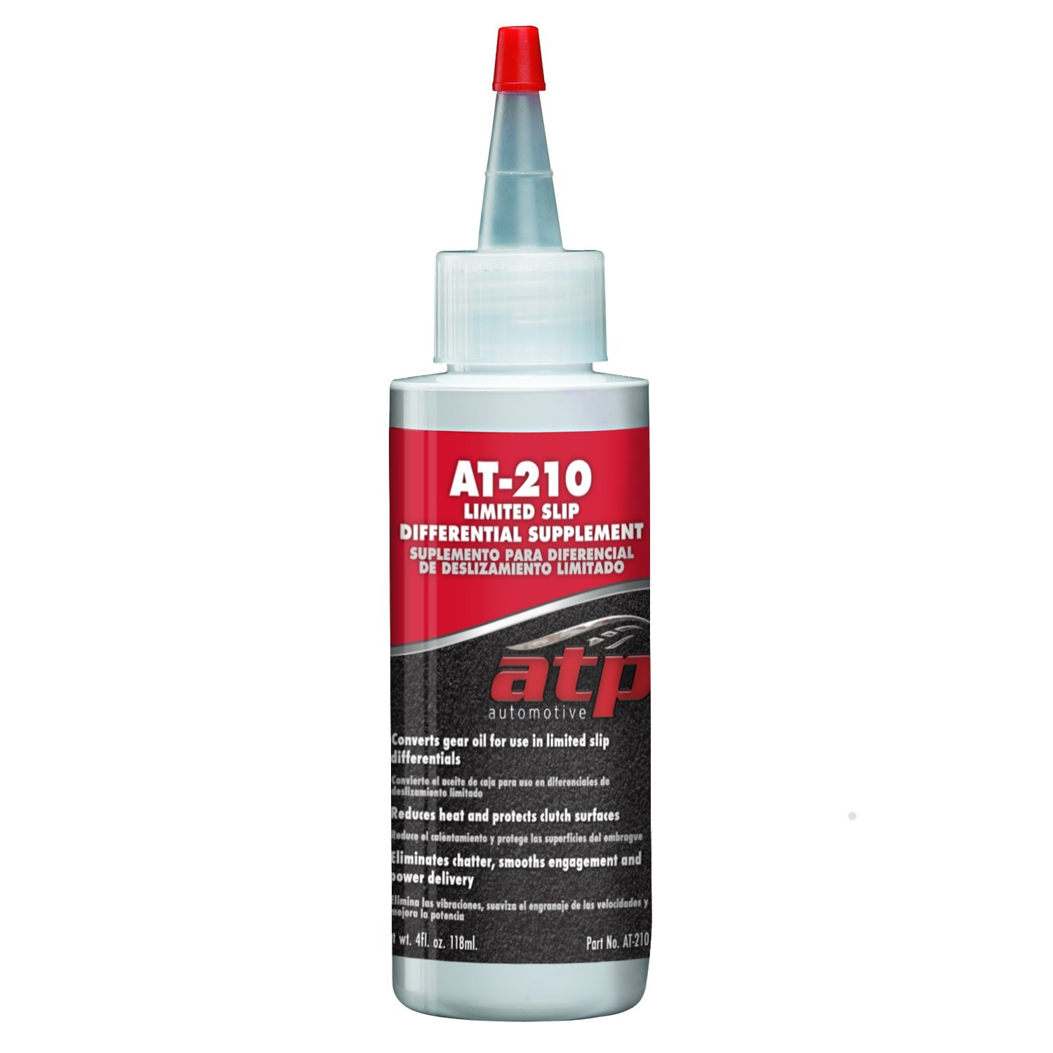 ATP AT-210 Semi Synthetic Limited Slip Differential Supplement ATP Transmission Parts (ATPT2)