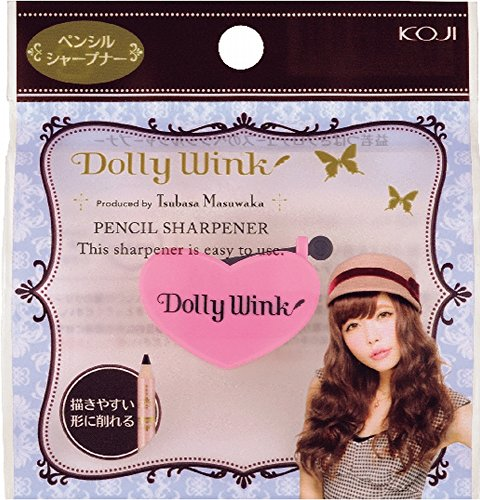 Japan Health and Beauty - Dolly Wink Pencil Sharpener III *AF27*