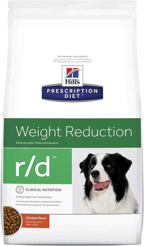 Hill's Canine R/D Comida para Perros - 1500 gr