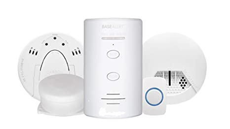 Amazon.com: SafeHome Monitoring Kit - Includes 5 Years of 24 ...