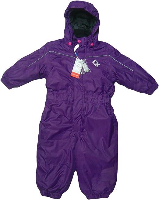 Traje de esquí, 102855 - 4120, Monet Mono, Grape Royale violeta 26 : Amazon.es: Ropa y accesorios