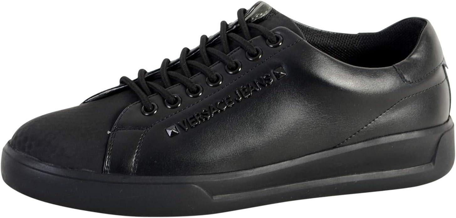 Versace Basket mode Jeans Linea Fondo Brad Dis 2 Ysbsh2899