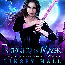Forged in Magic