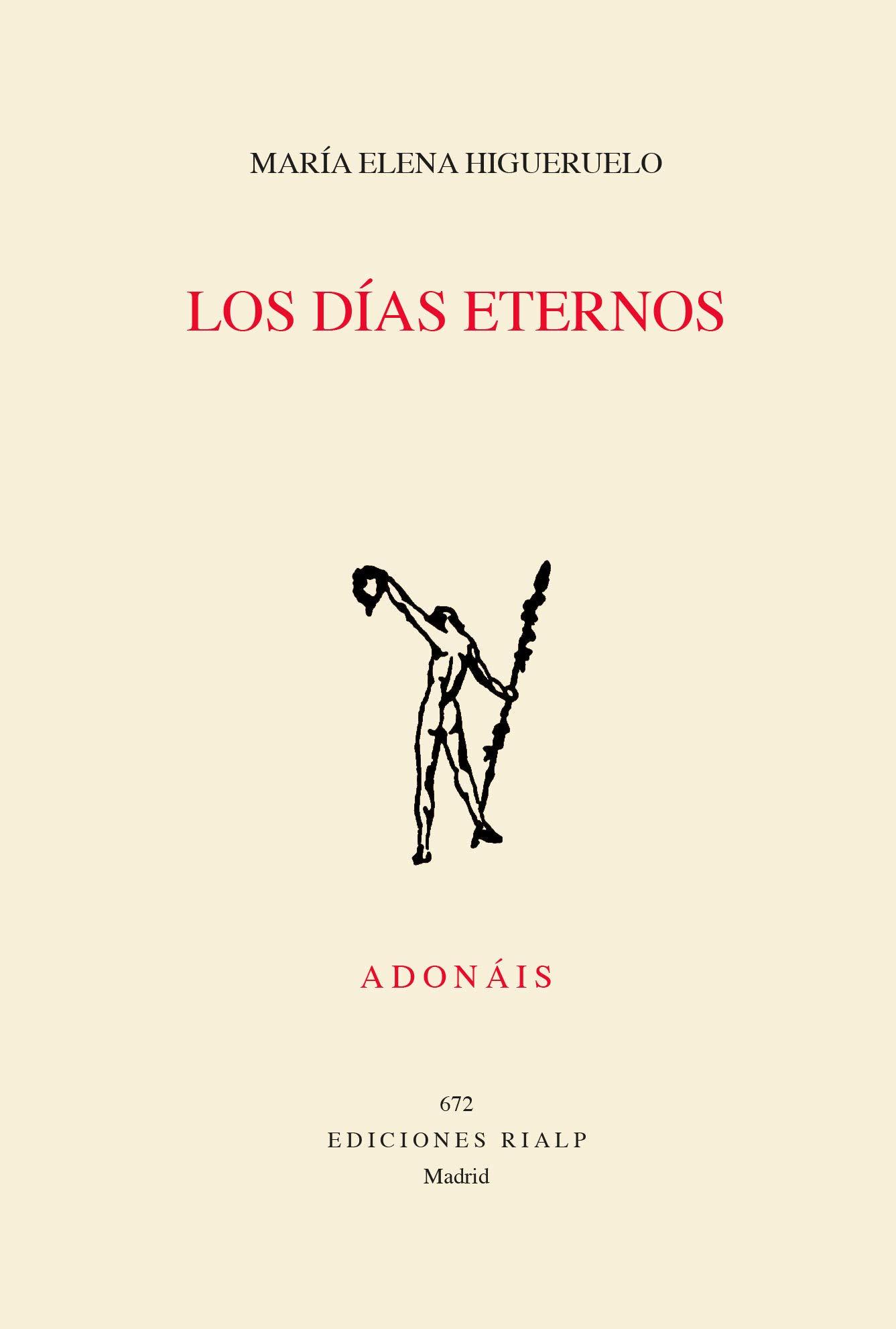 María Elena Higueruelo Illana, Premio Nacional de Poesía Joven Miguel Hernández 2021