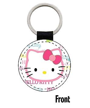 MasTazas Hello Kitty Llavero Keyring