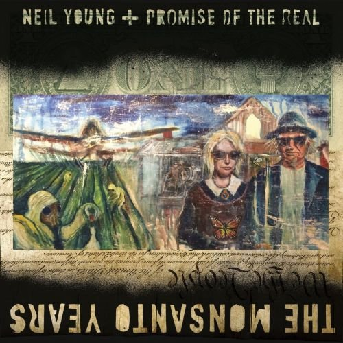 young-neil-promise-of-the-real-monsanto-years-2lp-set-140-gram