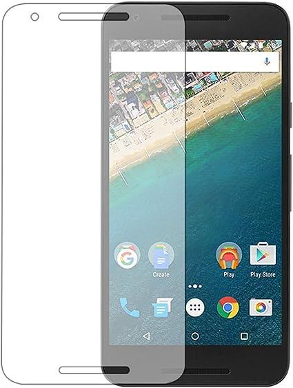 SmartLike Motorola Nexus 6 Anti Explosion Tempered Glass for Motorola Nexus 6 Screen guards