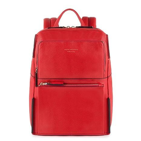 Piquadro Mochila de a diario, rojo (Rojo) - CA3935W72/R