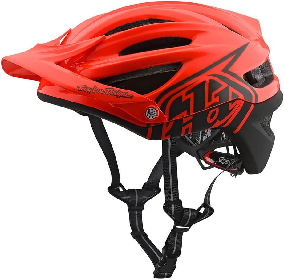 Troy Lee Designs Adult All Mountain XC Mountain Bike A2 Jet Helmet