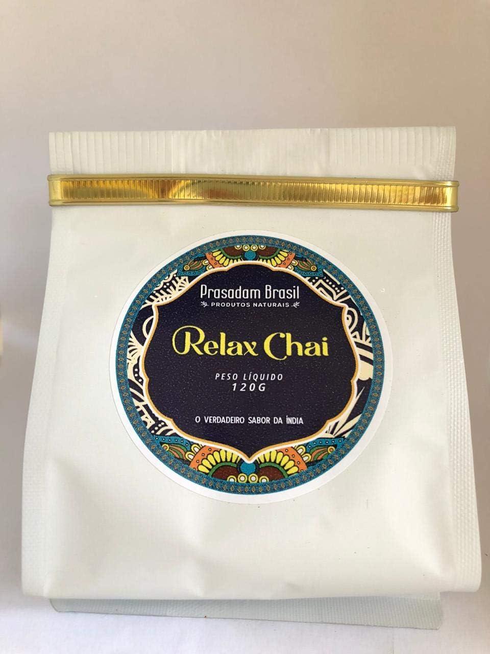 Relax Chai - 120g