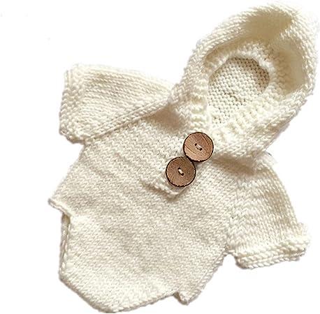 TININNA Body para bebé Pelele de disfraz de sesión de fotos hecho ...