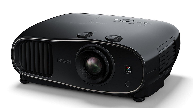 Epson EH-TW6600 Video - Proyector (2500 lúmenes ANSI, 3LCD, 1080p ...