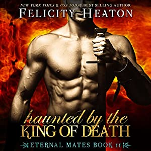 Haunted by the King of Death Audiobook