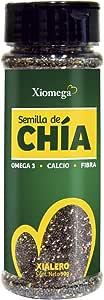 Xiomega Semilla de Chía, 90 g