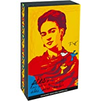 Novelty Dominó Coleccionable de Frida Kahlo