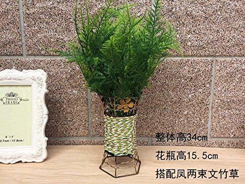 Asparagus Vase - 8