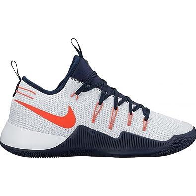 beeb79169e02 ... usa nike hypershift 844369164 color white orange navy blue size 13.5  36fe3 81933