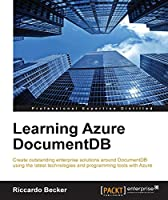 Learning Azure DocumentDB Front Cover