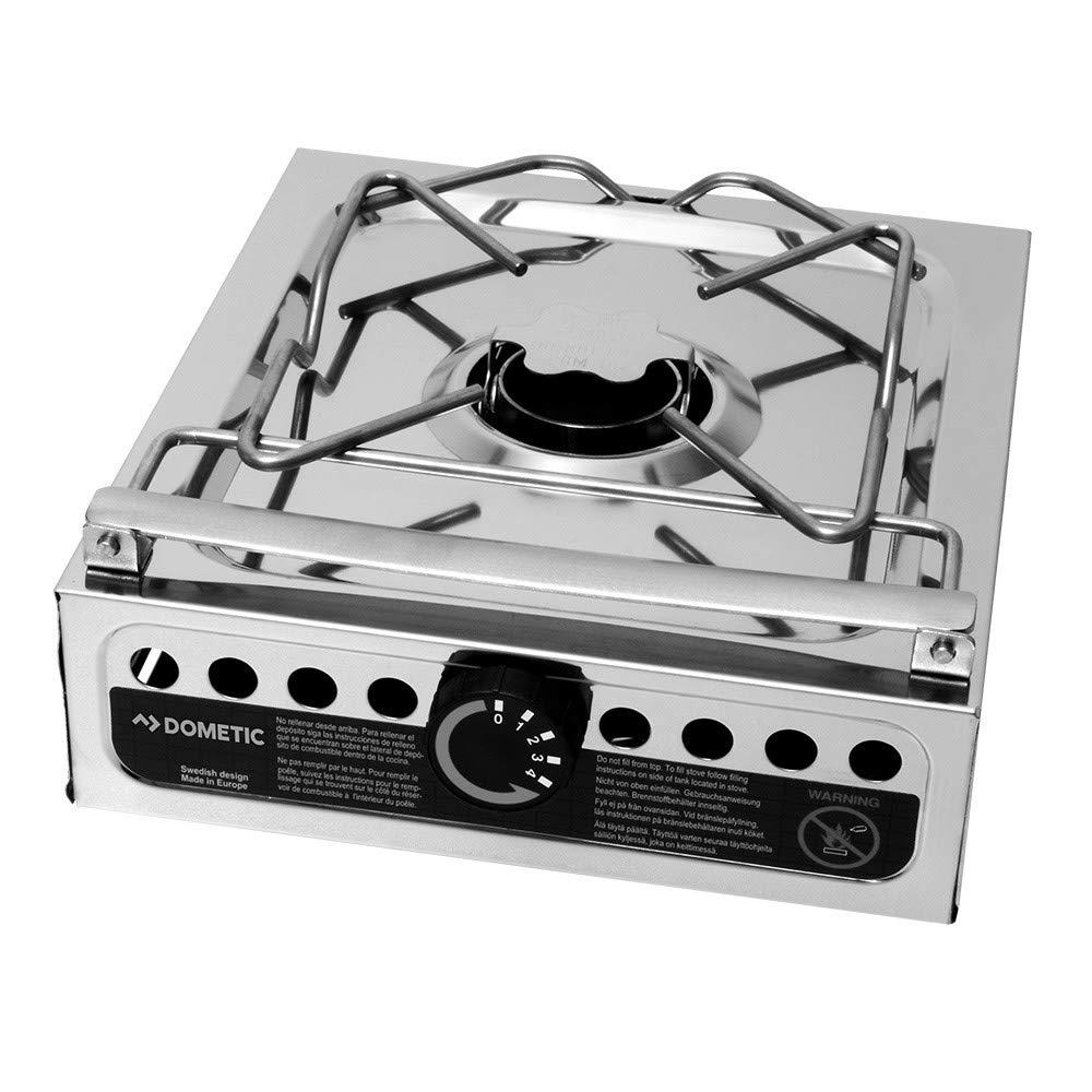 E Cooktops Find The Best Gas Cooktop For Your Boat Or Rv Dometic >> Amazon Com Dometic Origo 1500 Single Burner Non Pressurized