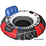 Hardcore Water Sports Heavy Duty Cover for Intex River Run Inflatable Float Tube (Tube Sold Separately)
