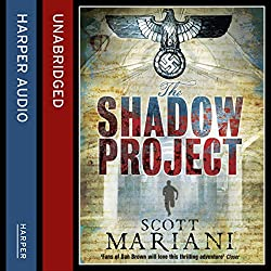 The Shadow Project: Ben Hope, Book 5