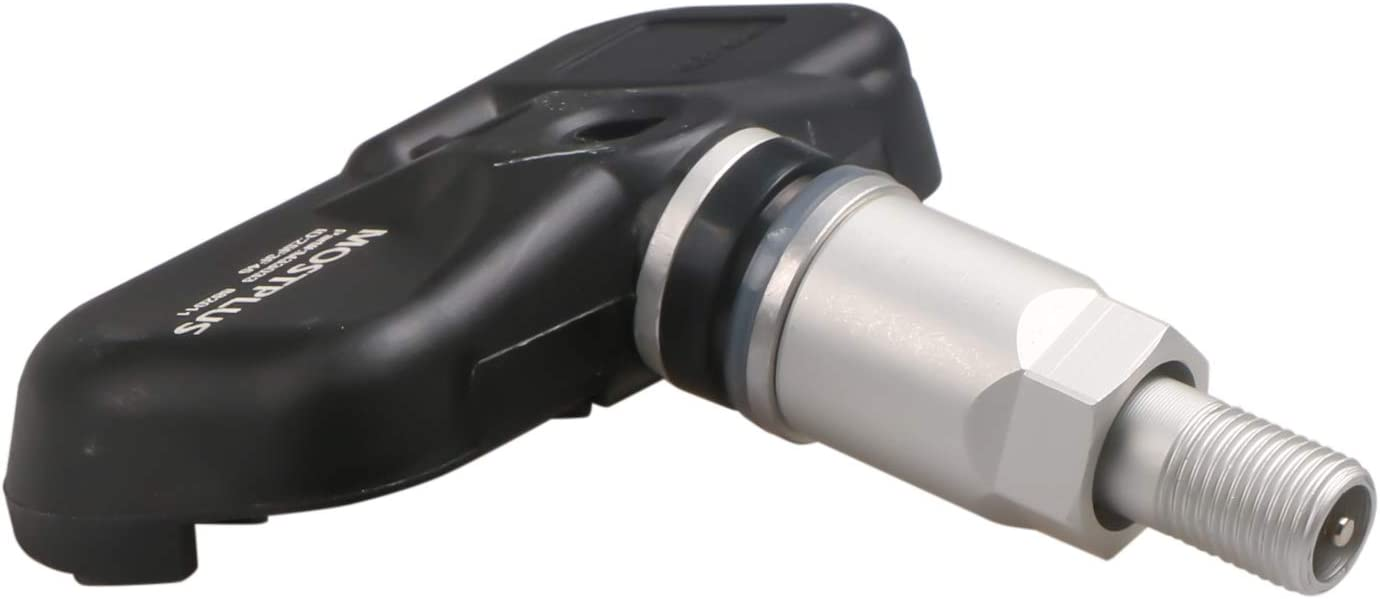TPMS MOSTPLUS 42607-33021 PMV-107J Tire Pressure Monitoring System Sensor Set of 4 315MHZ Compatible for 2007-2016 Lexus Toyota Scion