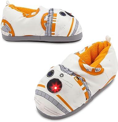 Star Wars BB-8 Light-Up Slippers - Kids