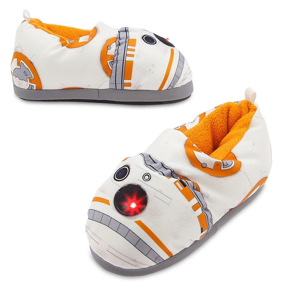 Star Wars BB-8 Light-Up Slippers - Kids 2722057541167900