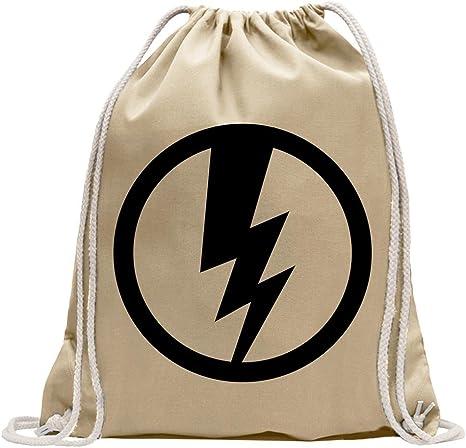 Kiwistar Flash/Power Design 2 Divertido Mochila Deportivo para el ...