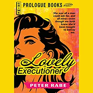 My Lovely Executioner Audiobook