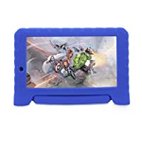 """Tablet Multilaser Disney Avengers Plus 8GB, 7"""", Wi-Fi, Android 7.0 - NB280"""