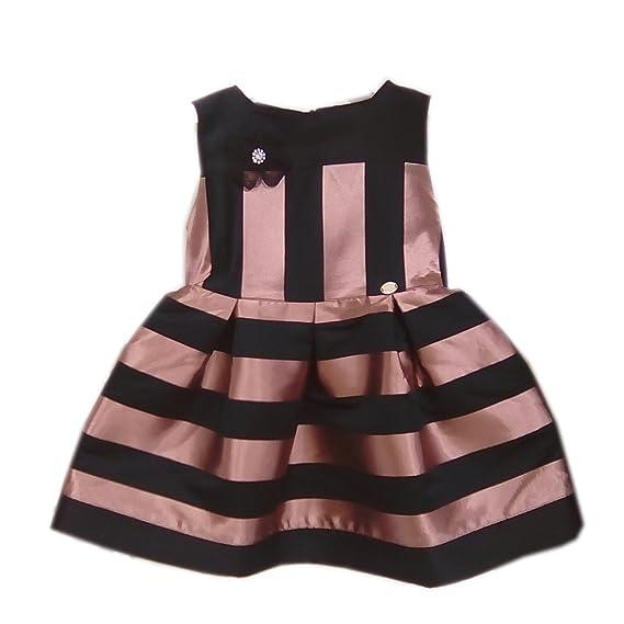 sale retailer 4393d 78299 Byblos Abito Cerimonia Bimba RIF 842: Amazon.it: Abbigliamento