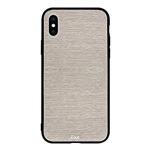 iPhone XS Max / 10s Max Case Cover Off White Pattern Zoot High Quality Design Phone Covers