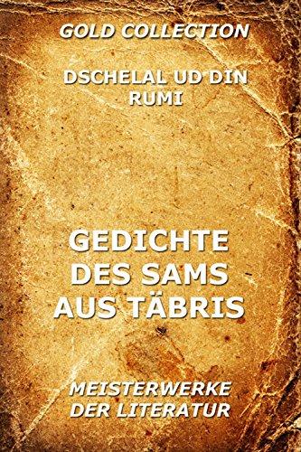 Gedichte rumi literatur