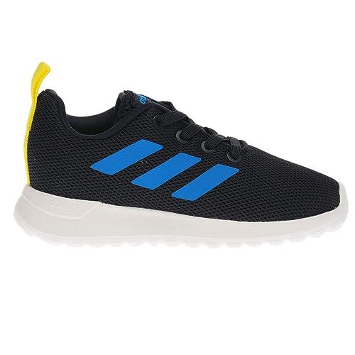 competitive price 62a84 402ae adidas Lite Racer CLN I, Zapatillas de Deporte Unisex Niños Amazon.es  Zapatos y complementos