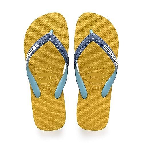 Havaianas Top Mix, Chanclas para Unisex Adulto: Amazon.es: Zapatos y complementos