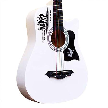 Adecuado para guitarra infantil de entrada de estudiante guitarra ...