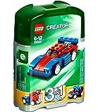 レゴ (LEGO) クリエイター・ミニスピーダー 31000