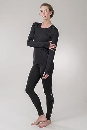 Soybu Women's Steel Core Leggings