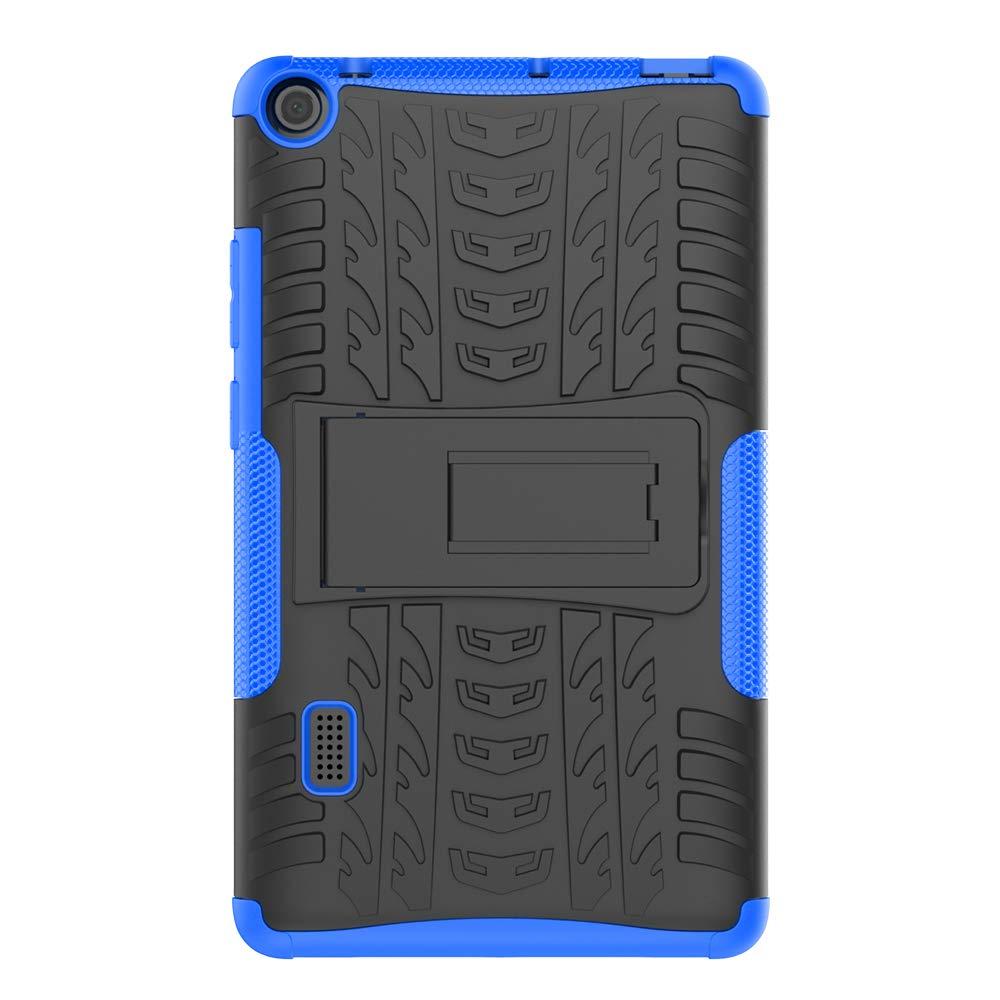XITODA Cover per Huawei MediaPad T3 7 WiFi Protezione in Silicone ...