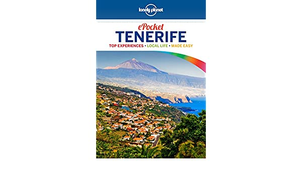 Lonely Planet Pocket Tenerife (Travel Guide) (English Edition) eBook: Lonely Planet, Josephine Quintero: Amazon.es: Tienda Kindle