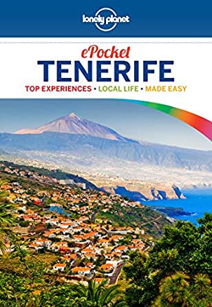 Lonely Planet Pocket Tenerife (Travel Guide) (English ...