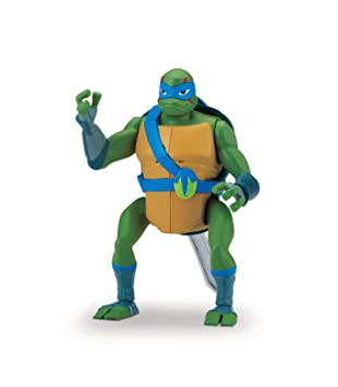 Giochi Preziosi Tortugas Ninja-Deluxe Figures Wave 1-4 ...