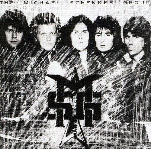 Michael Group Schenker: MSG (2009 Remaster+Bonus Tracks) (Audio CD)