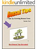 Bonsai Tips Revealed (English Edition)