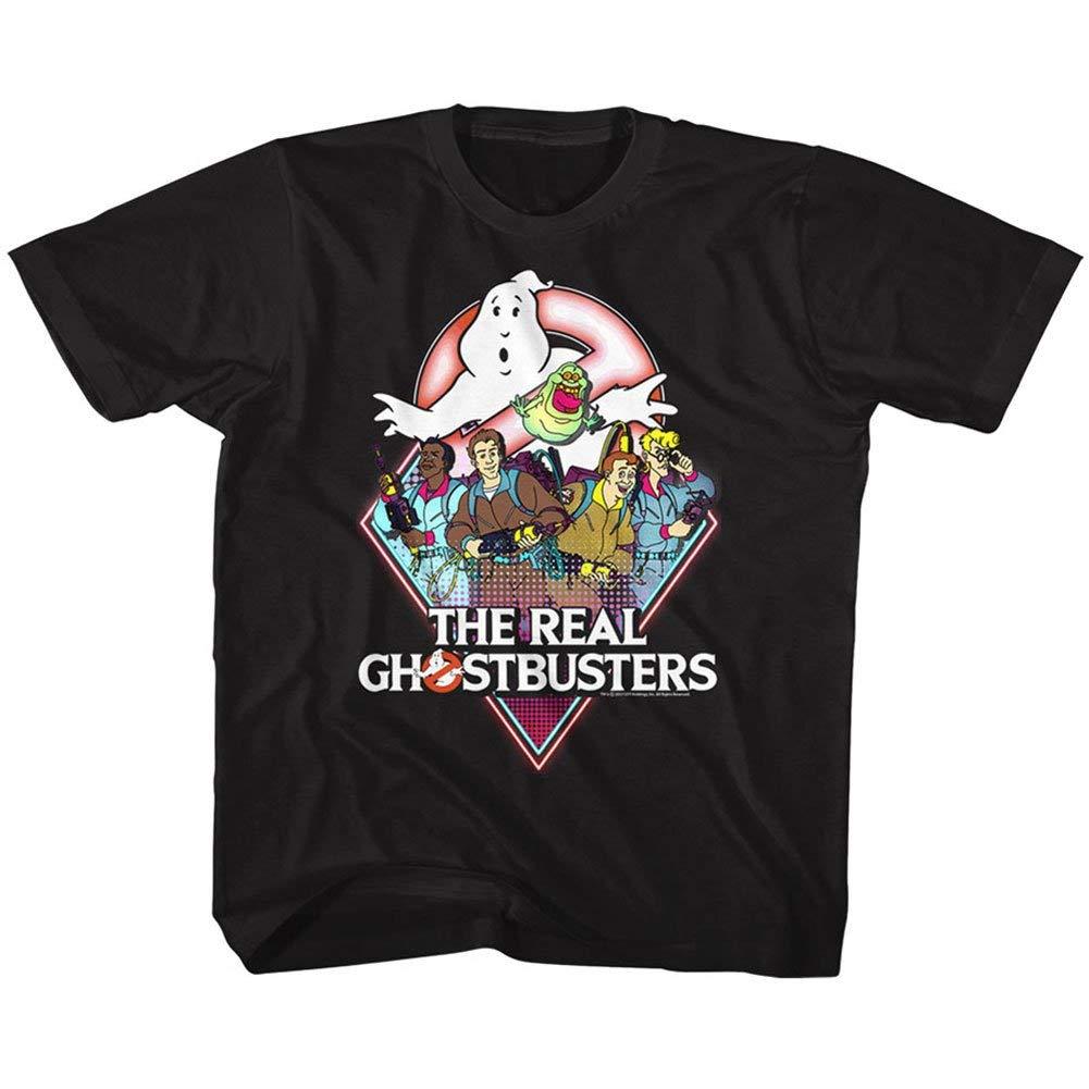 Llwflpb Real Ghostbusters Realgb Tshirt