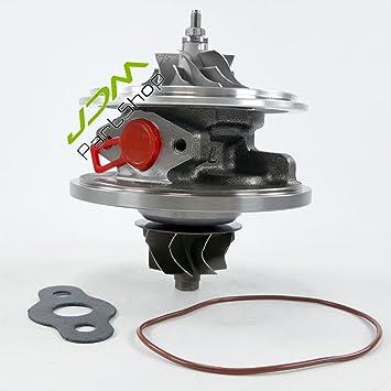 ispeedytech gt1549 V Turbo turbina Turbocompresor cartucho Core para BMW 318d 320d 520d m47d E46 E39