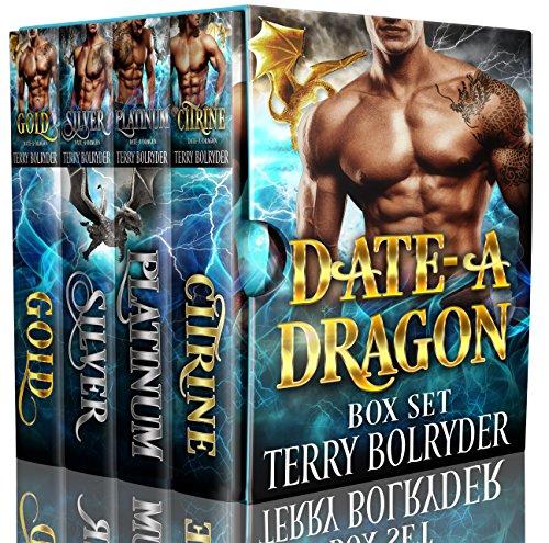 Date A Dragon Boxed Set -