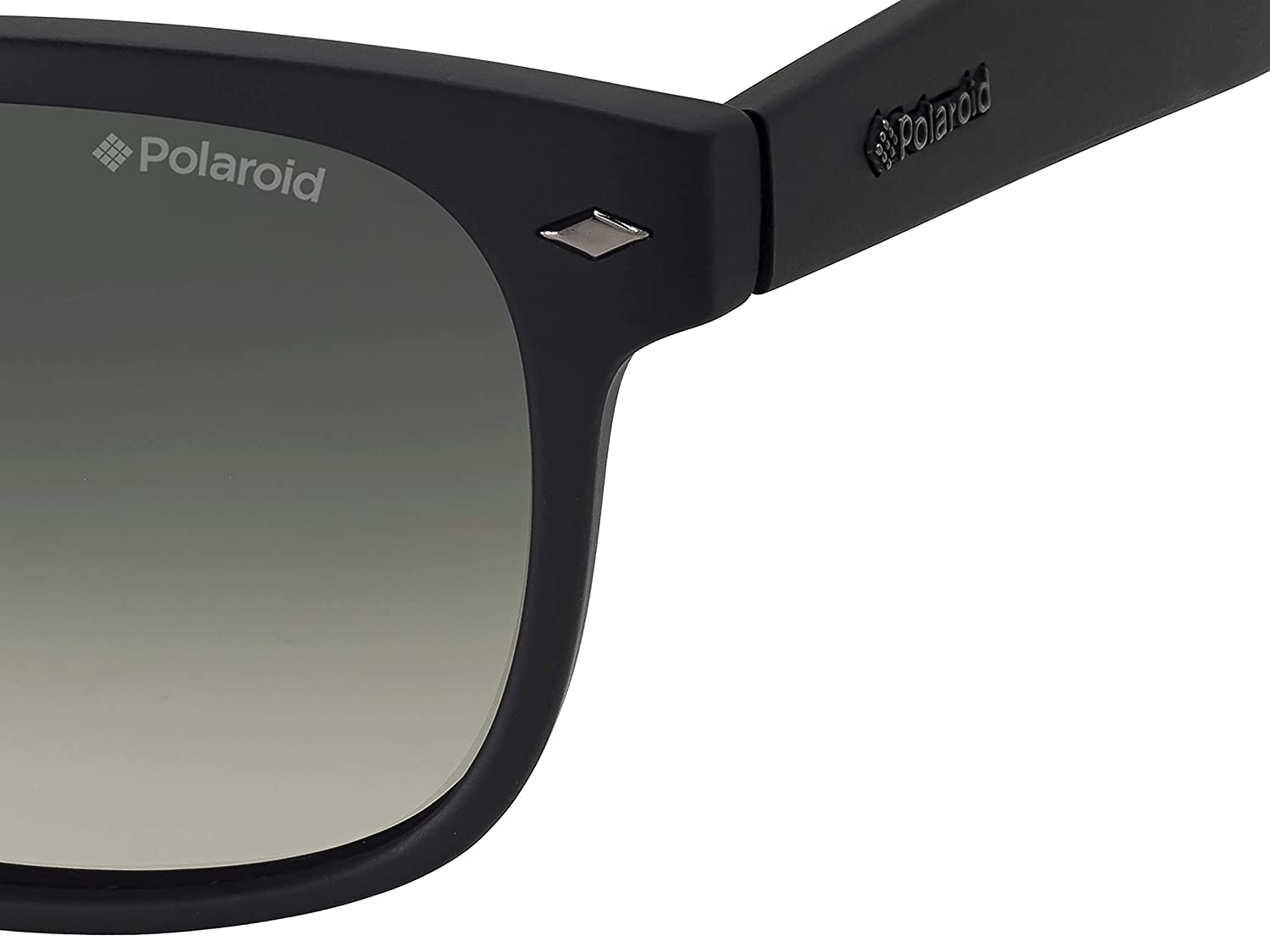 adad491f3d49 Polaroid Polarized Wayfarer Men Sunglasses (PLD 1015 S DL5 53LB